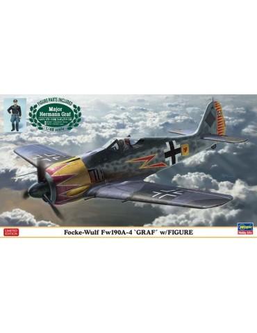 Hasegawa 07492 Focke-Wulf...