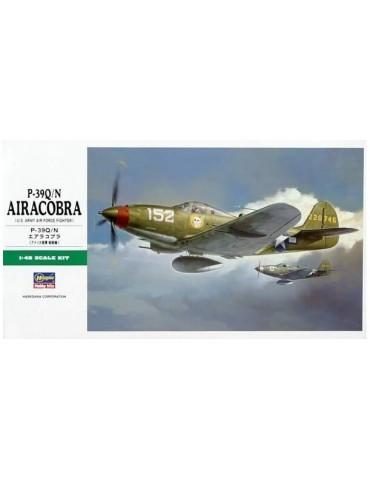 Hasegawa 09093 P-39 Q/N...