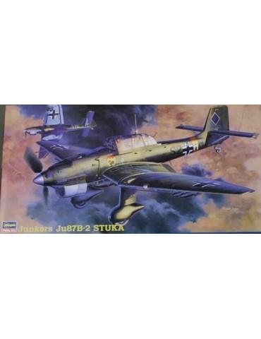 Hasegawa 09113 Junkers Ju...