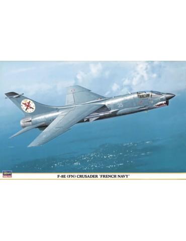 Hasegawa 09514 F-8E (FN)...