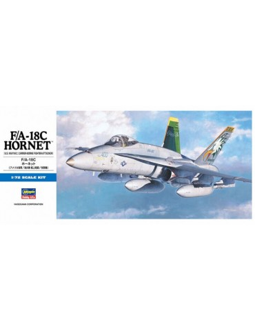 Hasegawa 00438 F/A-18C...