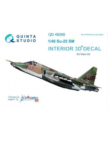 Quinta studio QD48068 3D...