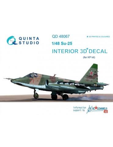 Quinta studio QD48067 3D...