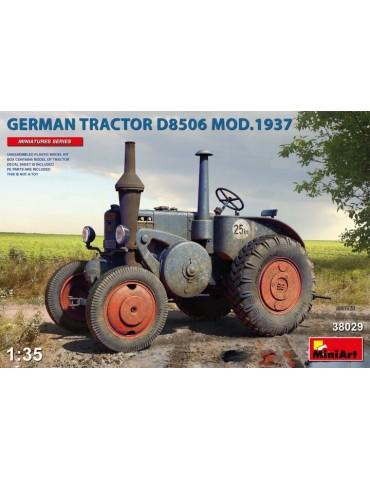 MiniArt 38029 Немецкий...