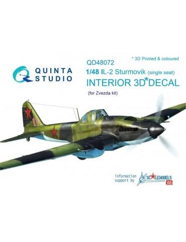Quinta studio QD48072 3D...