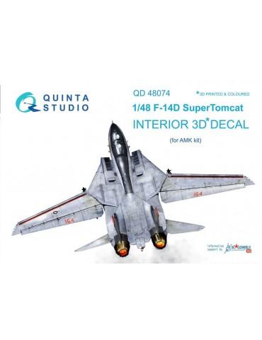 Quinta studio QD48074 3D...