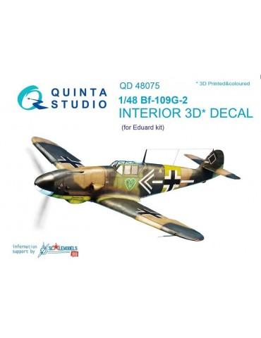 Quinta studio QD48075 3D...