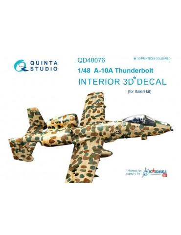 Quinta studio QD48076 3D...
