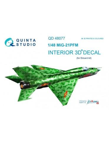 Quinta studio QD48077 3D...