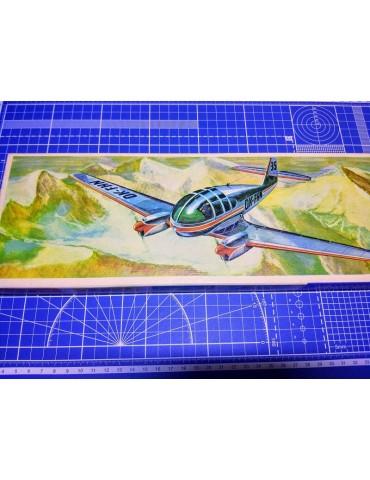 VEB Plasticart 15360 Aero...