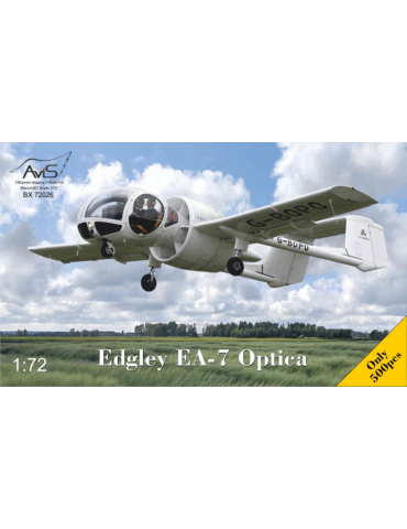 AviS BX 72026 Edgley EA-7...