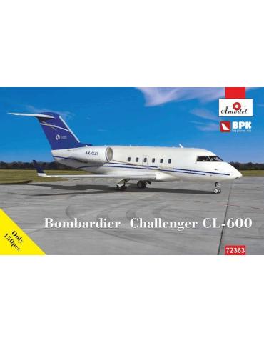 Amodel 72363 Bombardier...