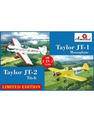 Amodel 72359 Taylor JT-1...