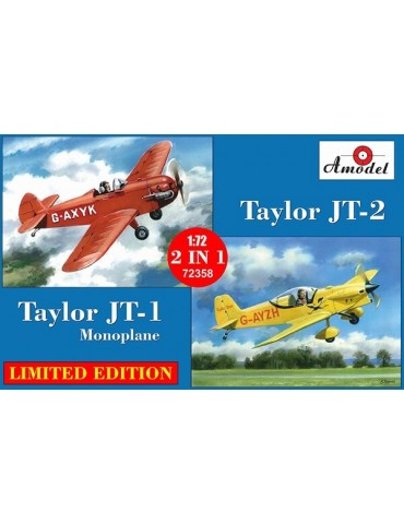 Amodel 72358 Taylor JT-1...