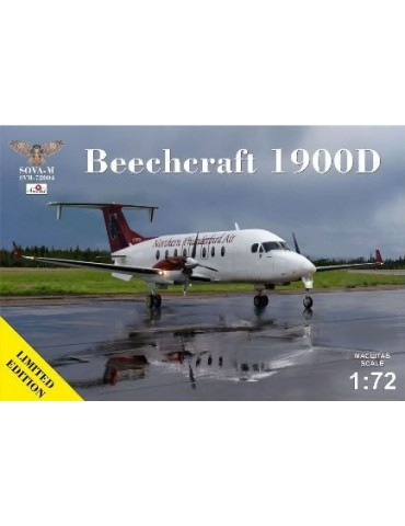 Sova-M SVM-72004 Beechcraft...