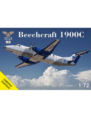 Sova-M SVM-72005 Beechcraft...