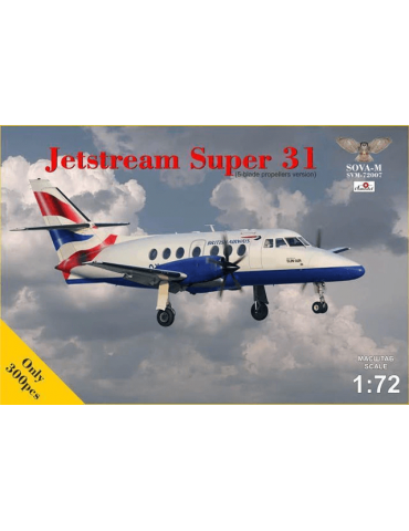 Sova-M SVM-72007 Jetstream...