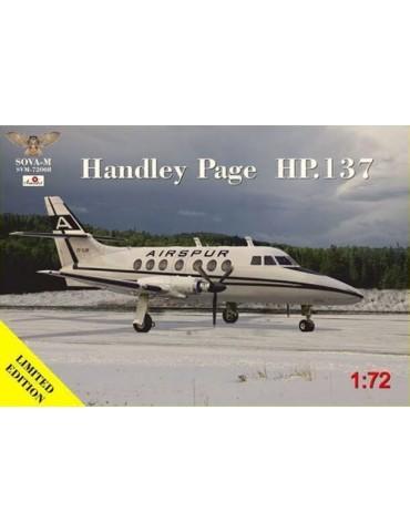 Sova-M SVM-72008 Handley...