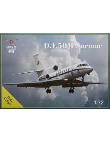 Sova-M SVM-72015 Dassault...