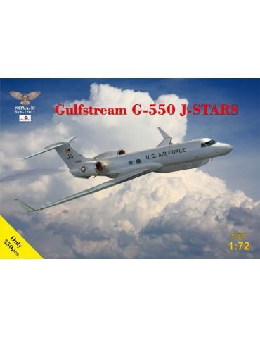 Sova-M SVM-72017 Gulfstream...