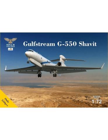 Sova-M SVM-72018 Gulfstream...