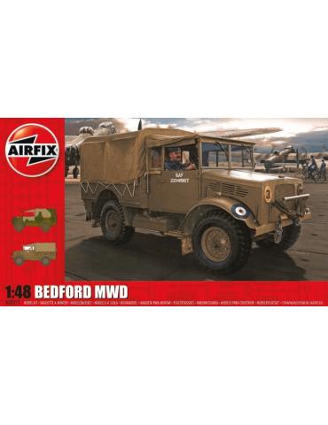 Airfix A03313 Bedford MWD 1/48