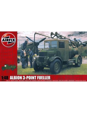 Airfix A03312 Albion...