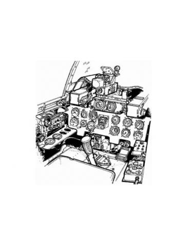 CMK 4132 Mitsubishi A6M5...
