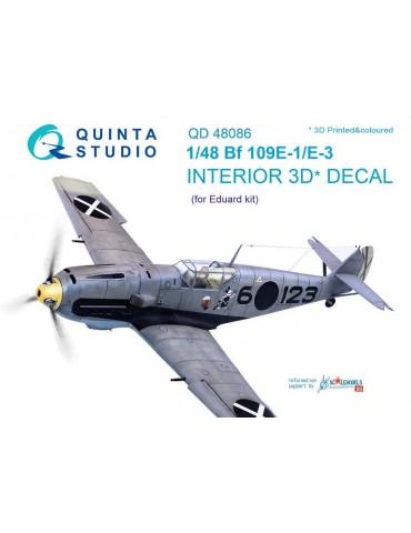 Quinta studio QD48086 3D...