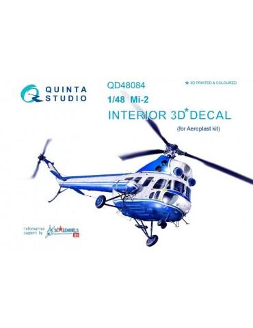 Quinta studio QD48084 3D...