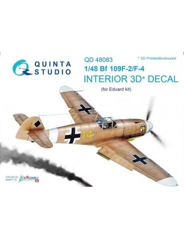 Quinta studio QD48083 3D...