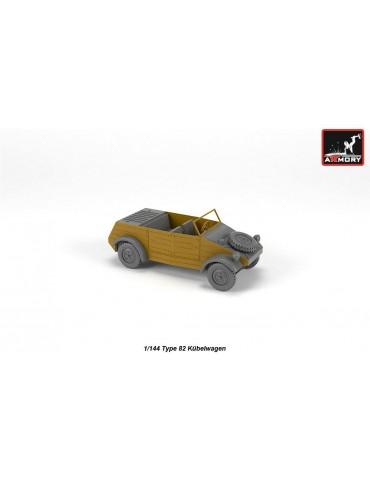 Armory M14201 Автомобиль...