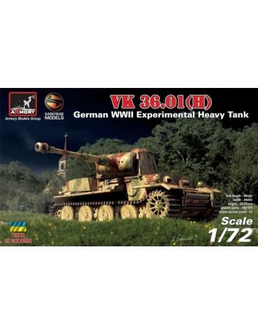 Armory AR72210 VK 36.01(H)...