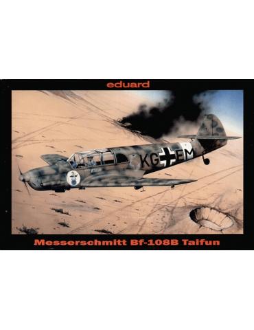 Eduard 8052 Messerschmitt...