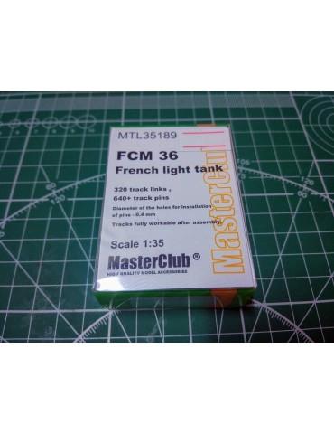 Masterclub MTL-35189...