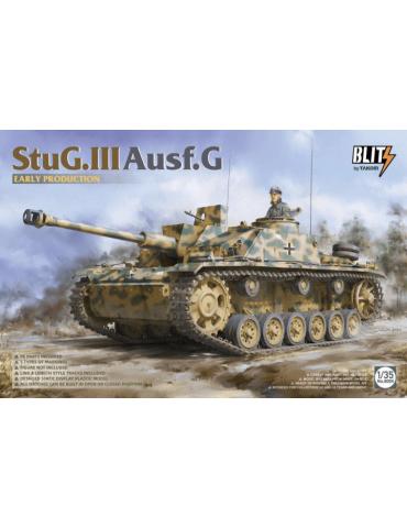Takom 8004 StuG.III Ausf.G...