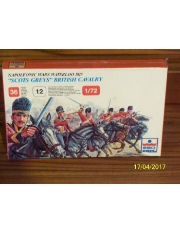 ESCI 217 Napoleonic Wars...