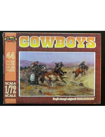 Nexus ATL-016 Cowboys 1/72