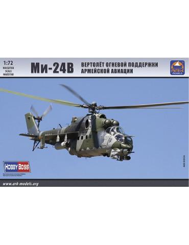 ARK models ARK72042 Ударный...