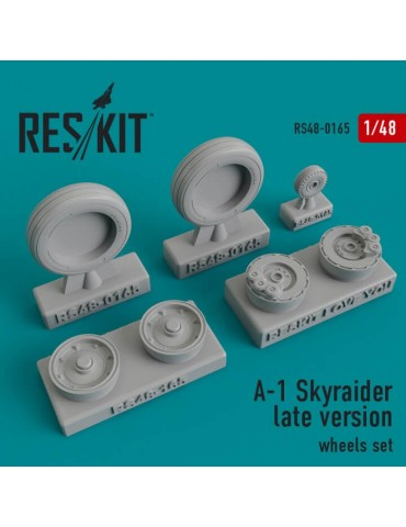 Res/Kit RS48-0165 A-1...