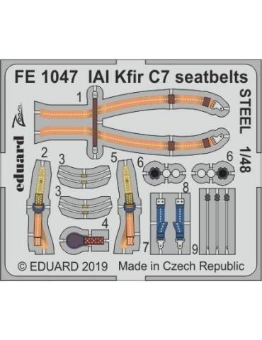 Eduard FE1047 IAI Kfir C7...