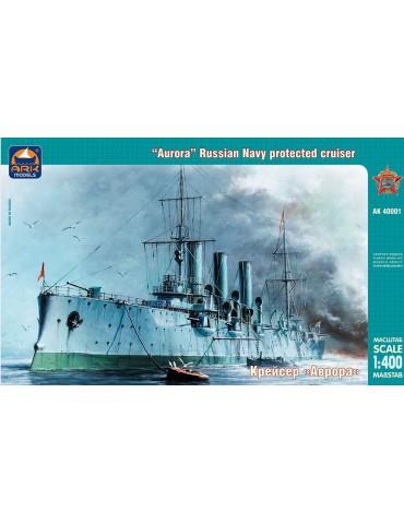 ARK models ARK40001 Крейсер...