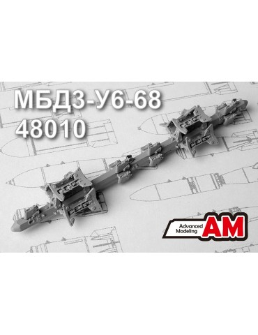 Advanced Modeling AMC 48010...