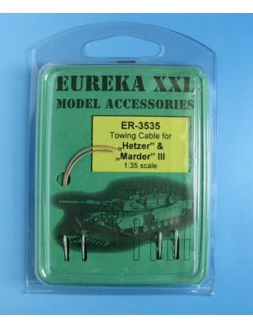 Eureka XXL ER-3535 Hetzer,...
