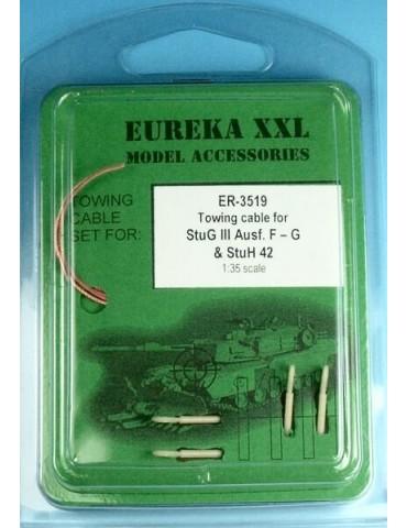 Eureka XXL ER-3519 Towing...