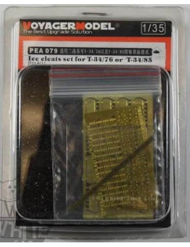 Voyager Model PEA079...