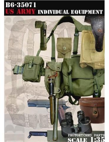 Bravo-6 B6-35071 US Army...