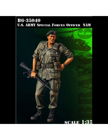 Bravo-6 B6-35040 US Army...