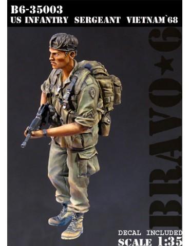Bravo-6 B6-35003 U.S....