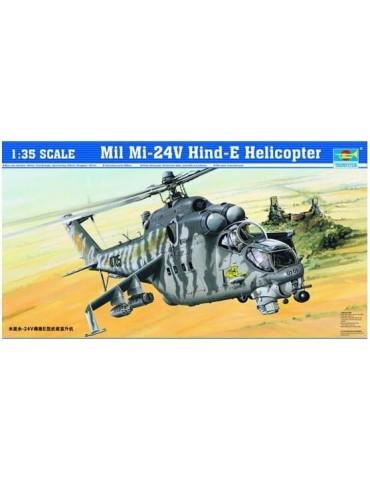Trumpeter 05103 Вертолет...